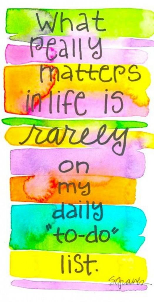 Lifelist
