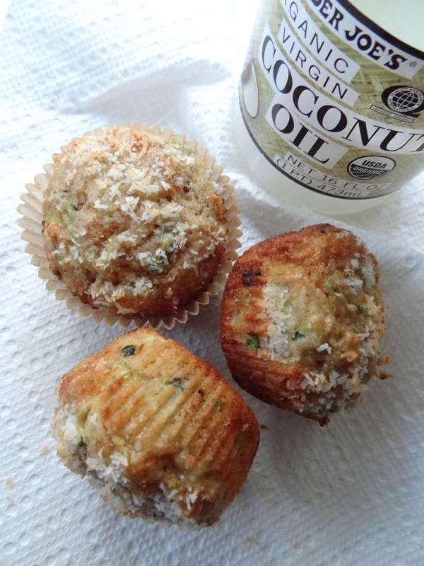additional brunch recipes coconut zucchini muffins coconut oat ...