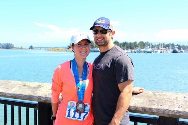 humboldt bay marathon