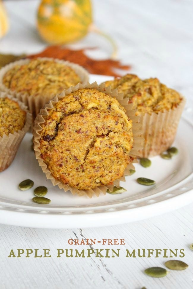 grain-free-apple-pumpkin-muffins