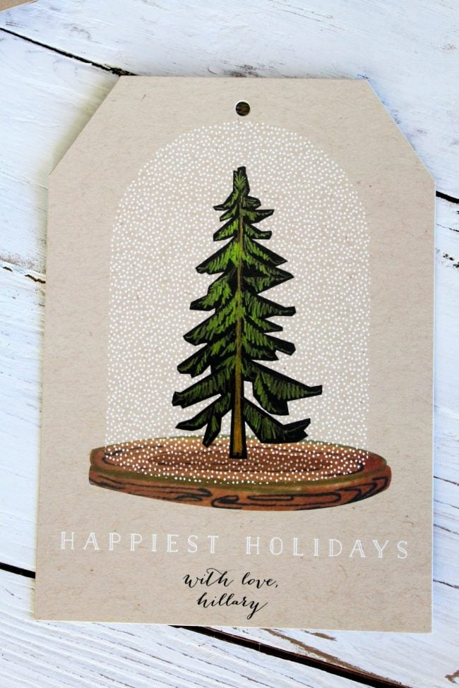 my 2017 holiday cards - Holiday Cards 2017