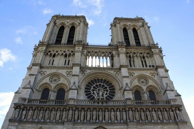 Paris Day 3