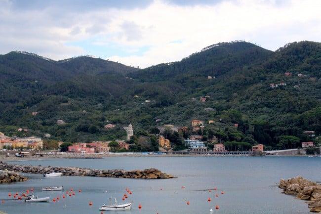 Levanto Italy