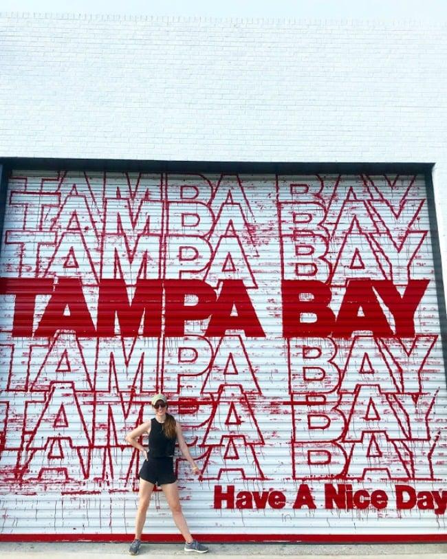 Farewell Florida